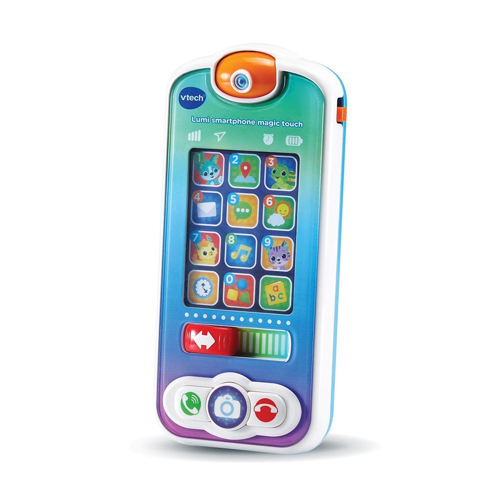 Lumi smartphone Magic touch