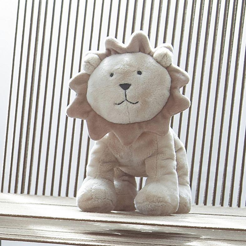 Peluche Lion moyen modèle