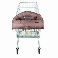 Siège pour chariot Caddy protect