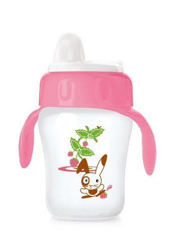 Tasse magic lapin