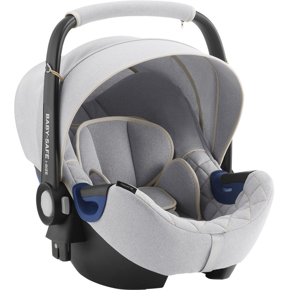 Siège coque Baby-Safe 2 i-Size BRITAX ROMER