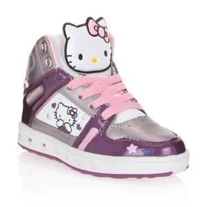 Baskets Hello Kitty -