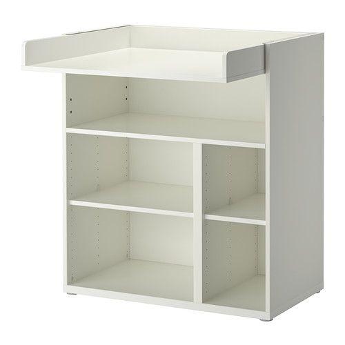 Table à langer évolutive Stuva IKEA