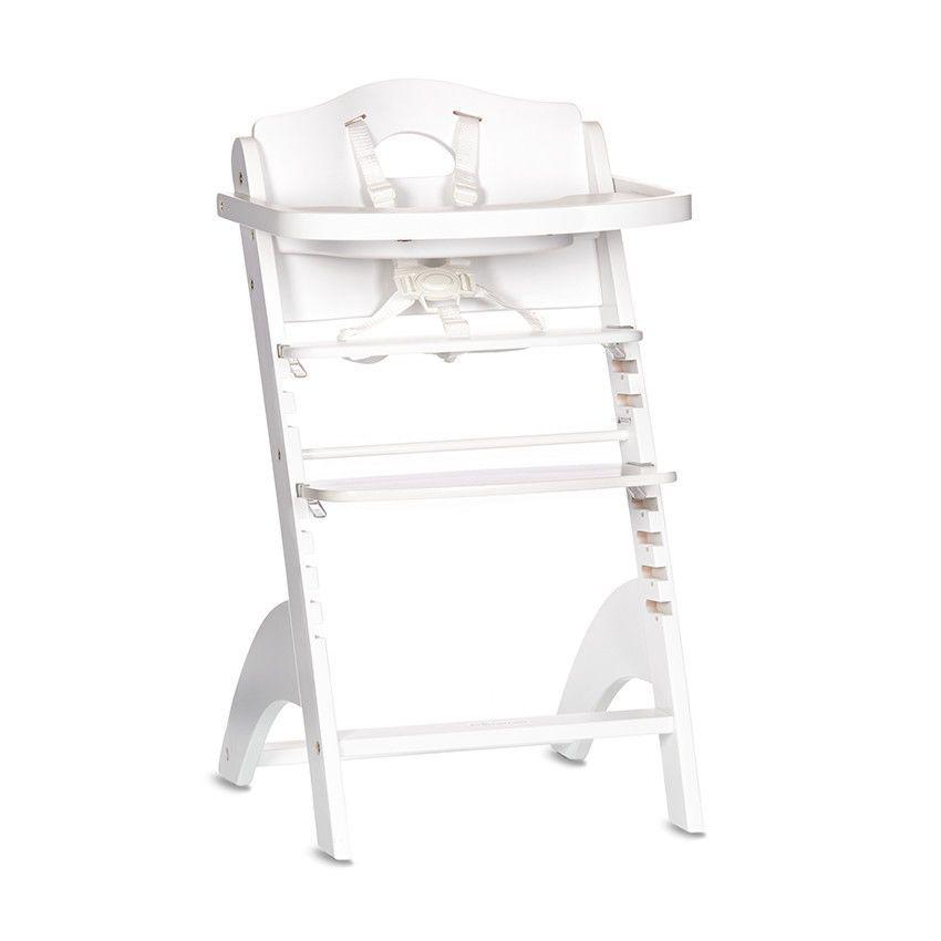 Chaise haute Zeta