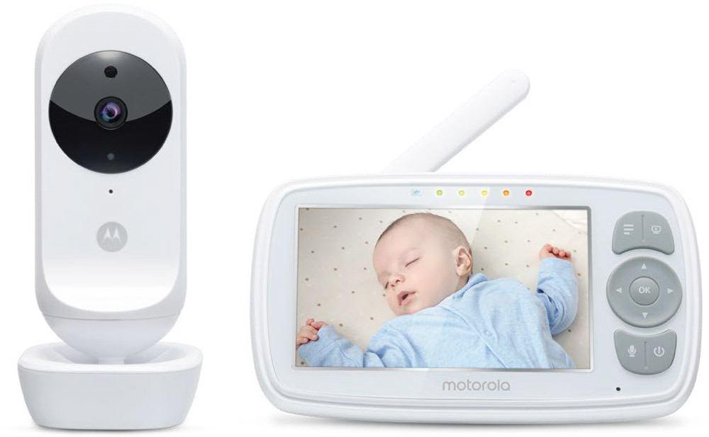 Babyphone caméra moniteur Ease 34