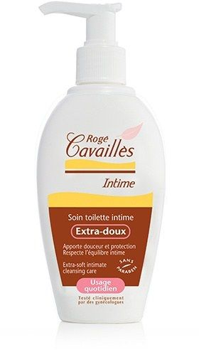 Soin toilette intime extra-doux ROGE CAVAILLES