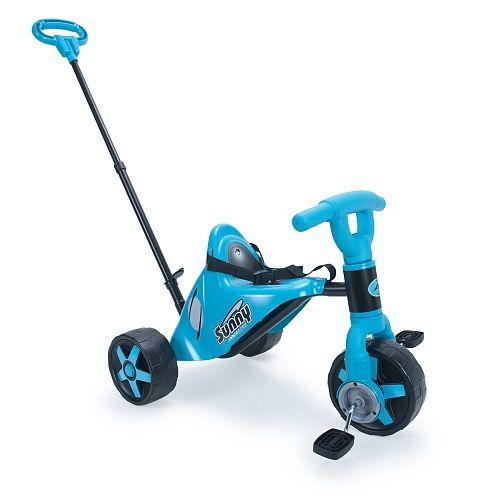 Mon tricycle AVIGO