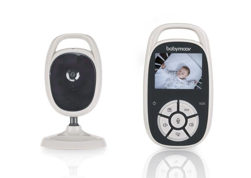 Babyphone vidéo Yoo See