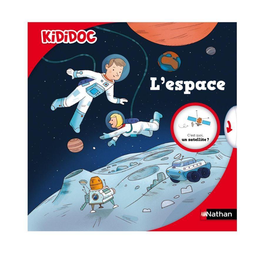 L'espace Kididoc