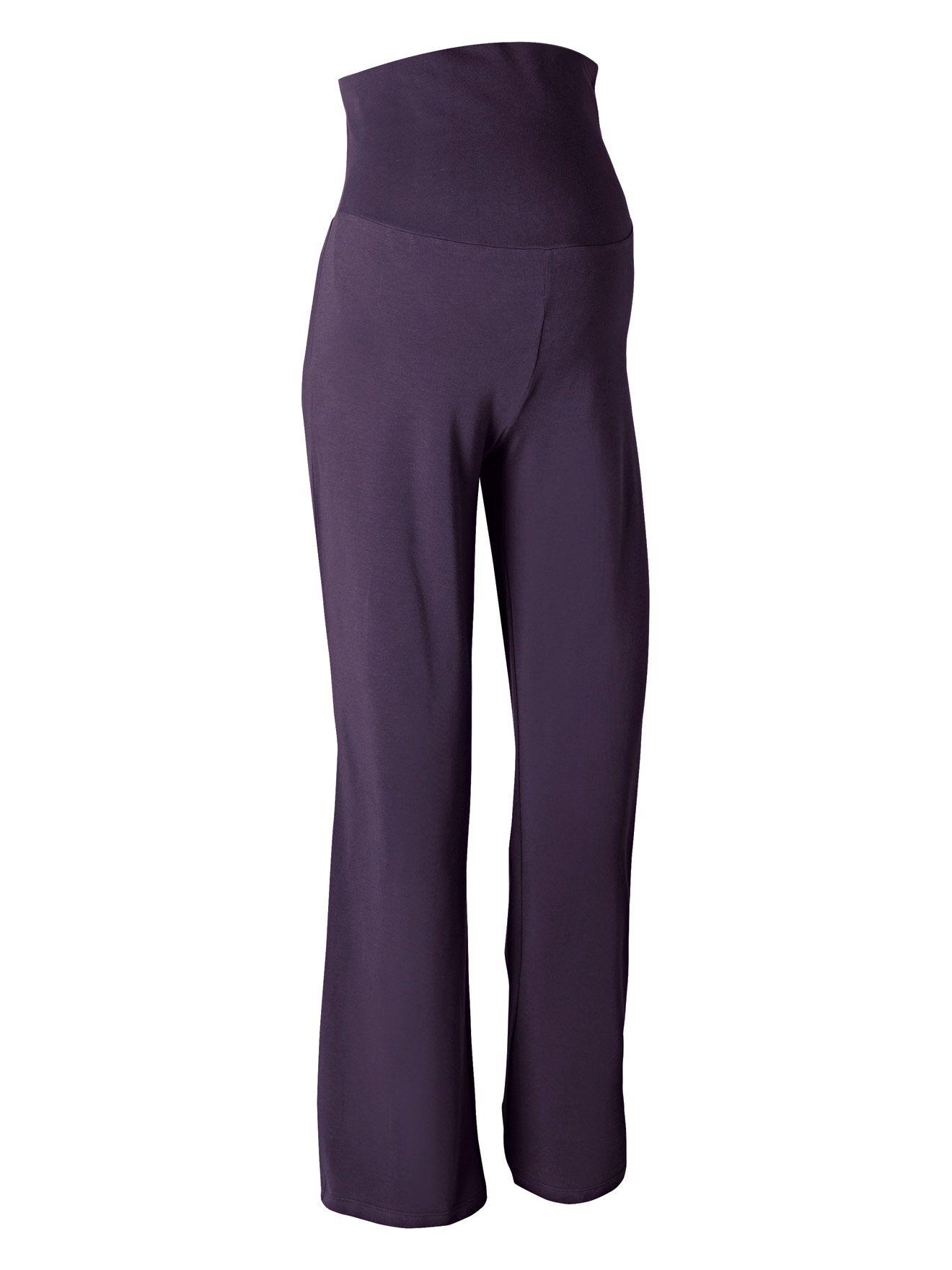 Pantalon de grossesse Yoga coton Bio COLLINE
