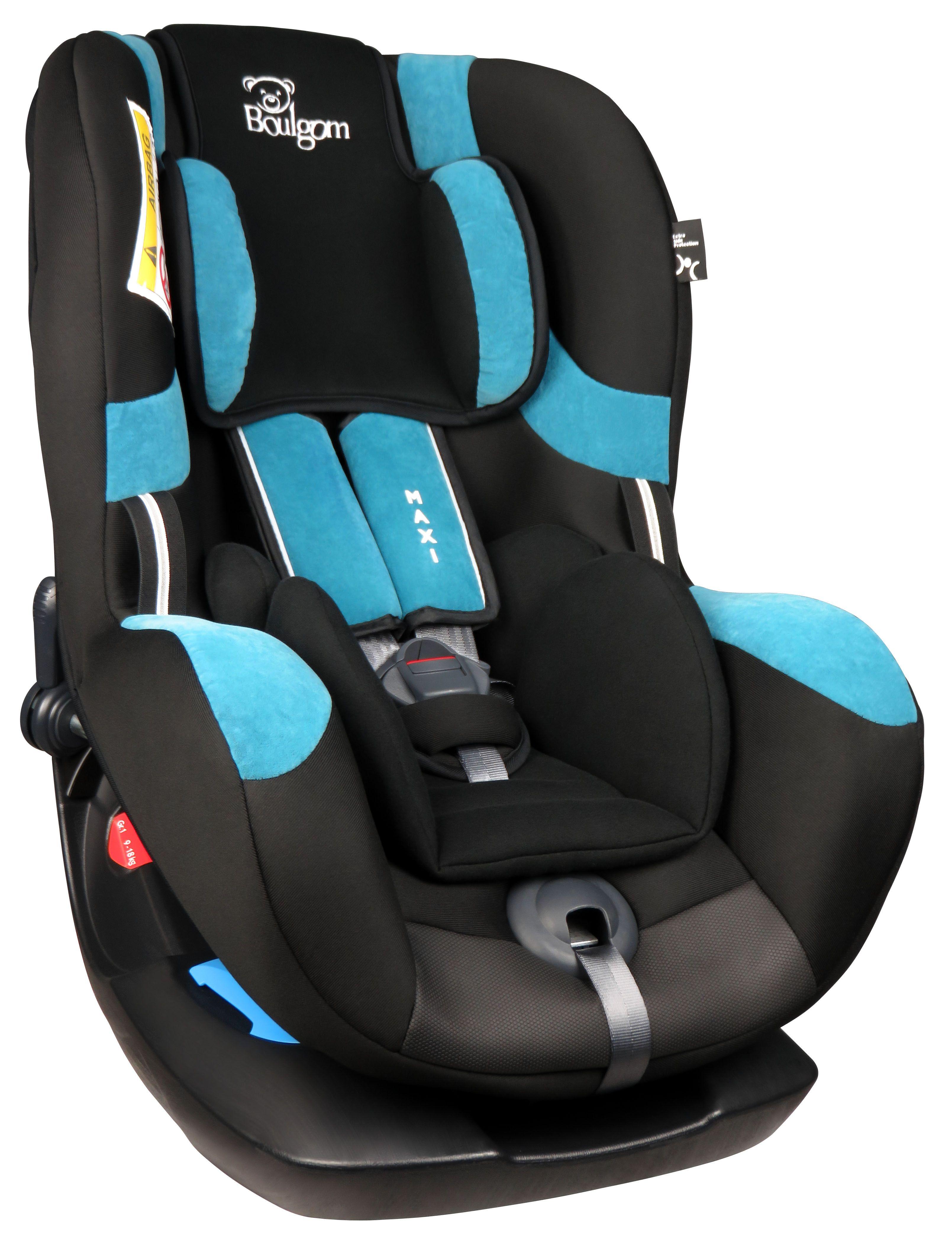 Siège auto MaxiConfort 3 BOULGOM