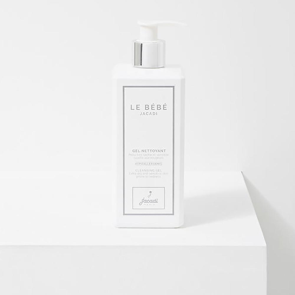 Gel nettoyant corps cheveux