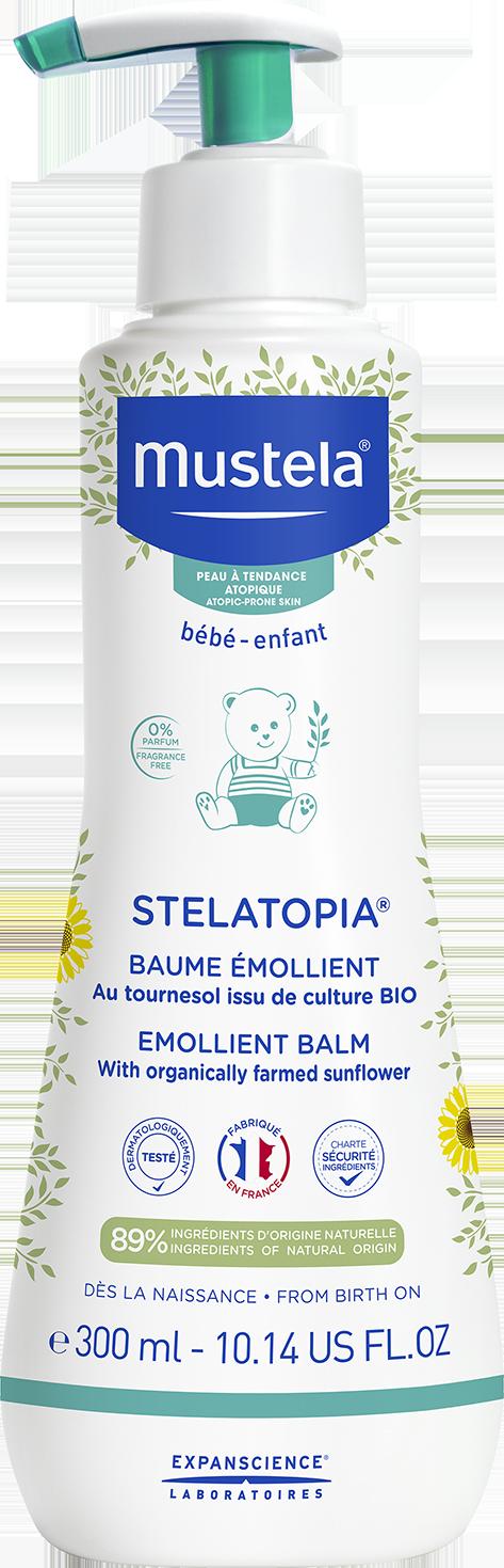 Stelatopia® Baume émollient