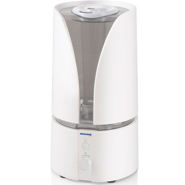 Humidificateur humiessence