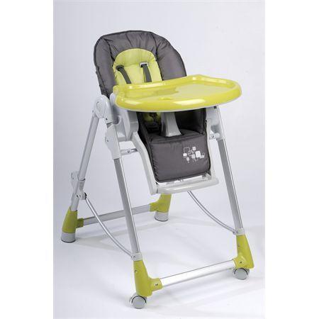 Chaise haute Chloé COMPTINE
