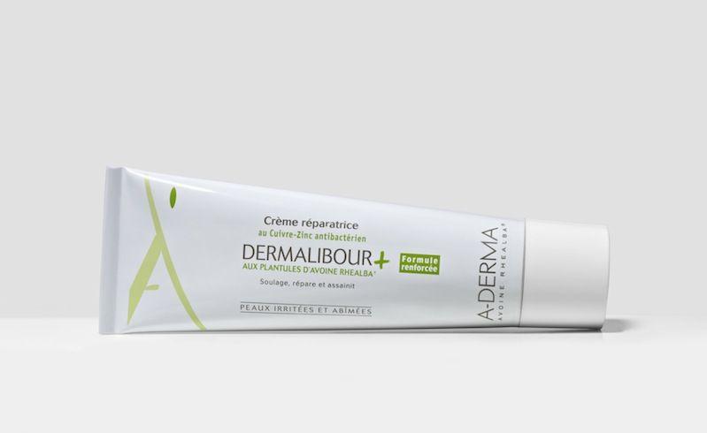 Crème réparatrice Dermalibour +