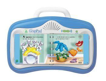 Petit LeapPad LEAPFROG