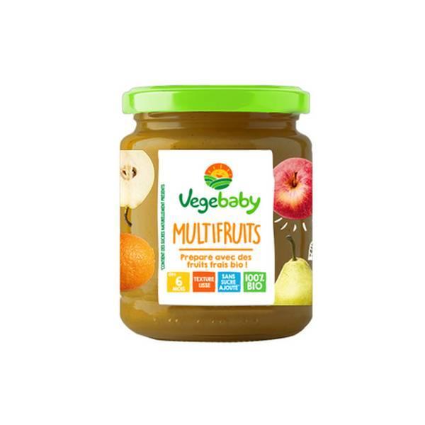 Pot Multifruits