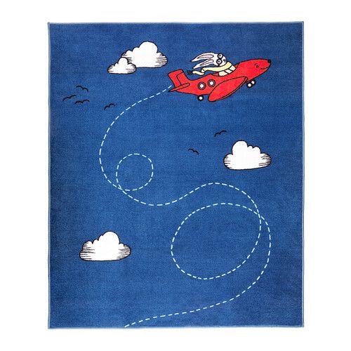 tapis flygtur