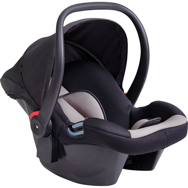 Siège auto coque Protect 0+ MOUNTAIN BUGGY
