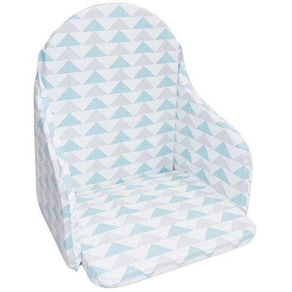 Coussin de chaise PVC