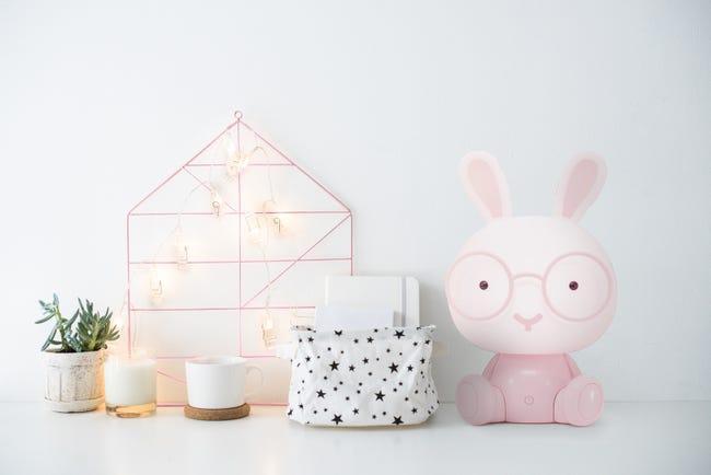 Lampe veilleuse Bunny