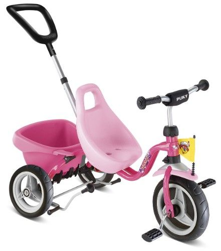 Tricycle PUKY CAT 1S PUKY