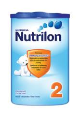Lait Nutrilon standard 2