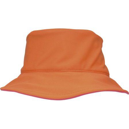 Chapeau anti-UV Diabolo Mangue 10eme anniversaire