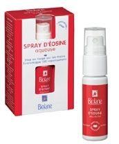 Spray Eosine aqueuse 75 ml