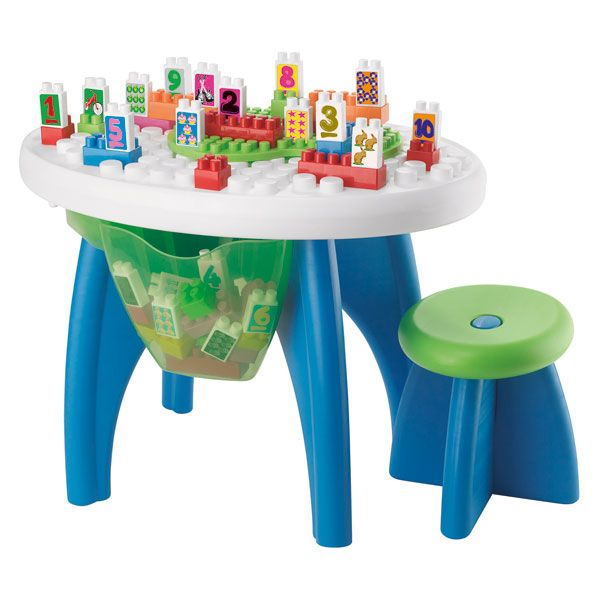 Table Educabrick