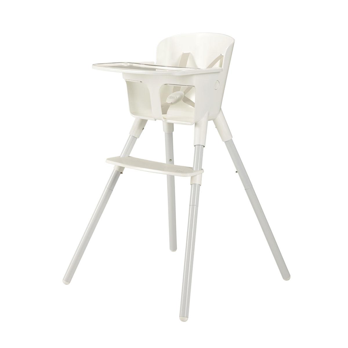 Chaise haute Luyu