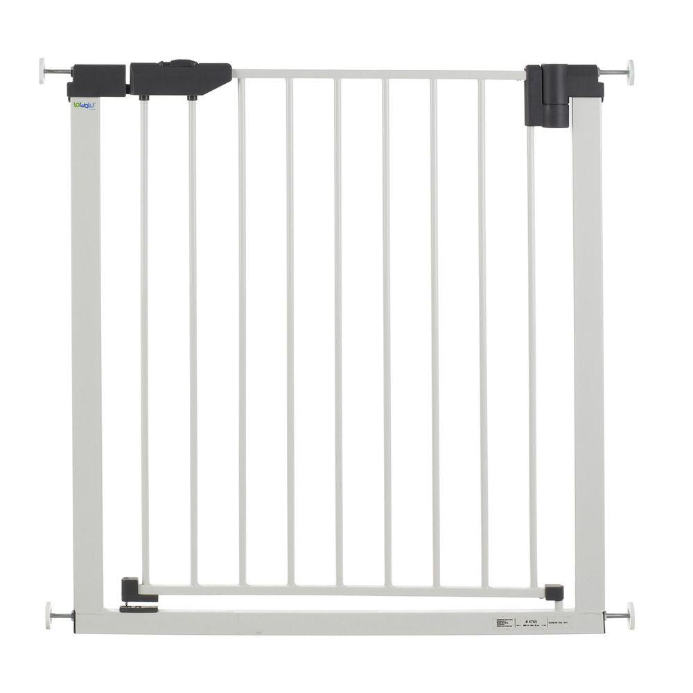 Barrière Easy Lock 76.5 - 86 cm