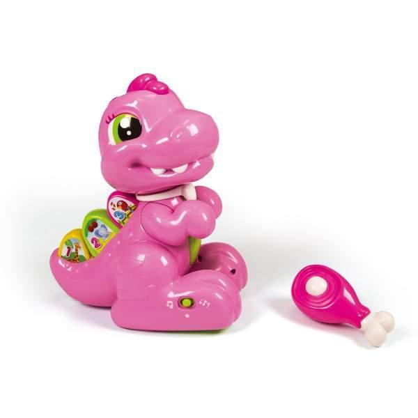 Baby T-rex rose