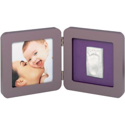 Cadre print frame reversible BABY ART