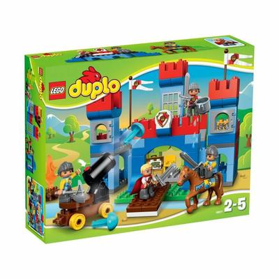 Duplo - Le Château Royal LEGO