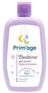 Gel lavant Corps et cheveux Bedtime