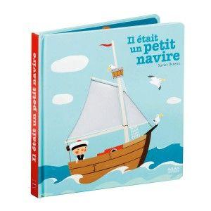 Livre Il était un petit navire