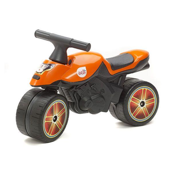 Moto X Racer - Falk  -