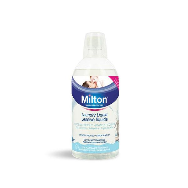 Lessive liquide MILTON