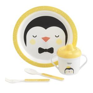 Coffret repas Pingouin
