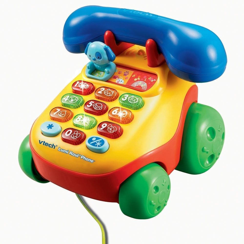 Lumi Roul'phone
