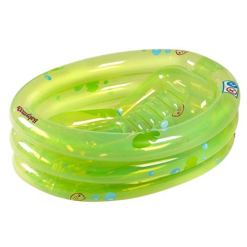 Baignoire gonflable