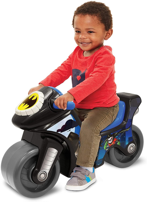 Little People Moto Batman