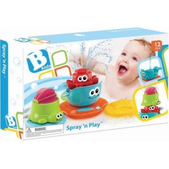 Spray-N-Play