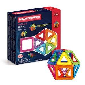 Jeu magnétique Magformers