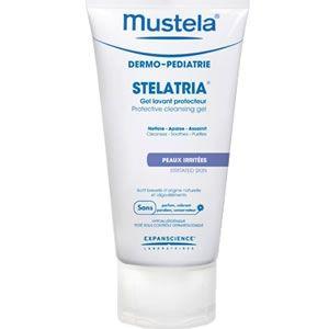 Stelatria® Gel lavant protecteur