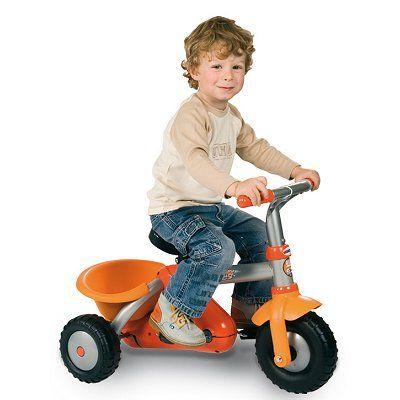 Baby Bike II