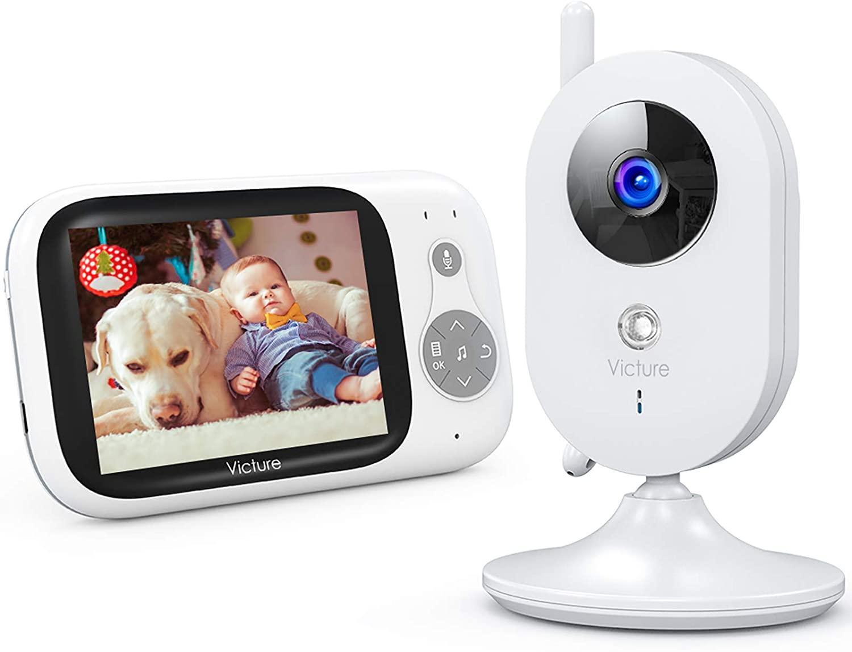 Babyphone vidéo BM32