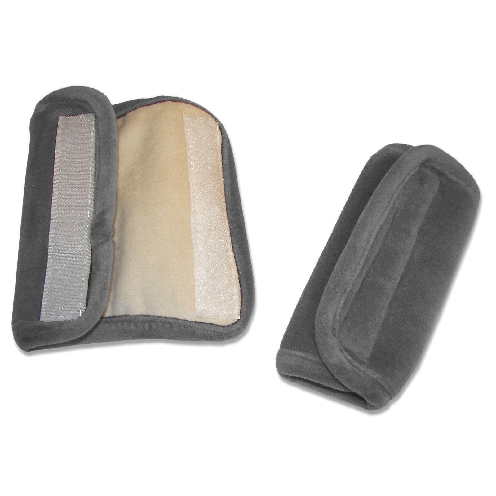 Coussinets protège-ceinture